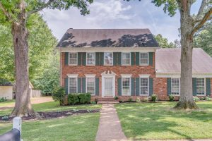 Collierville home for sale